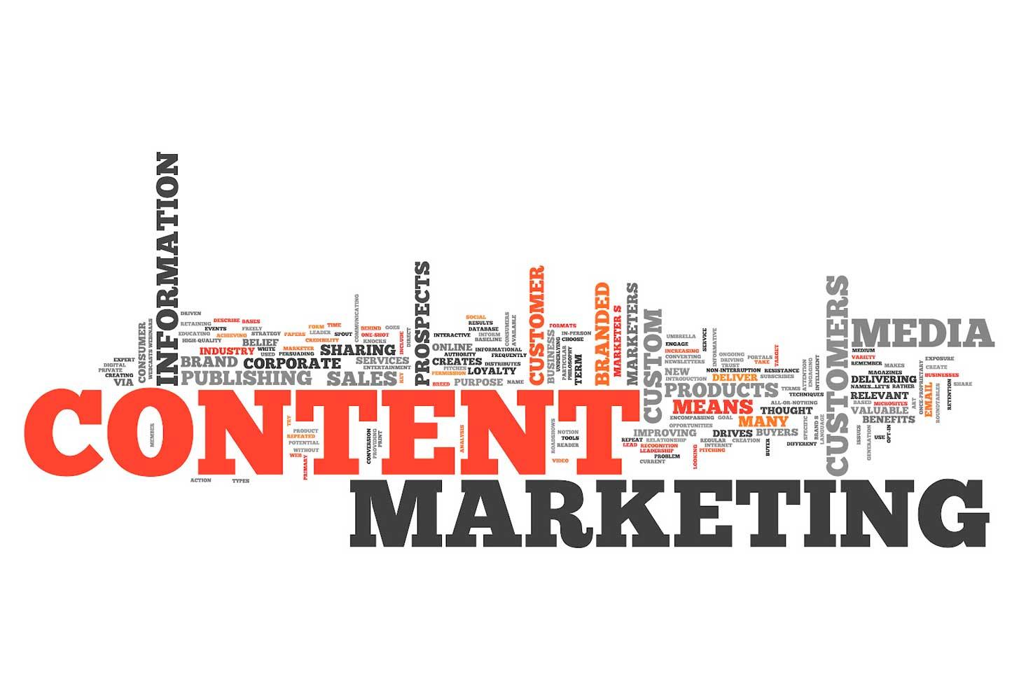 Контент-маркетинг1