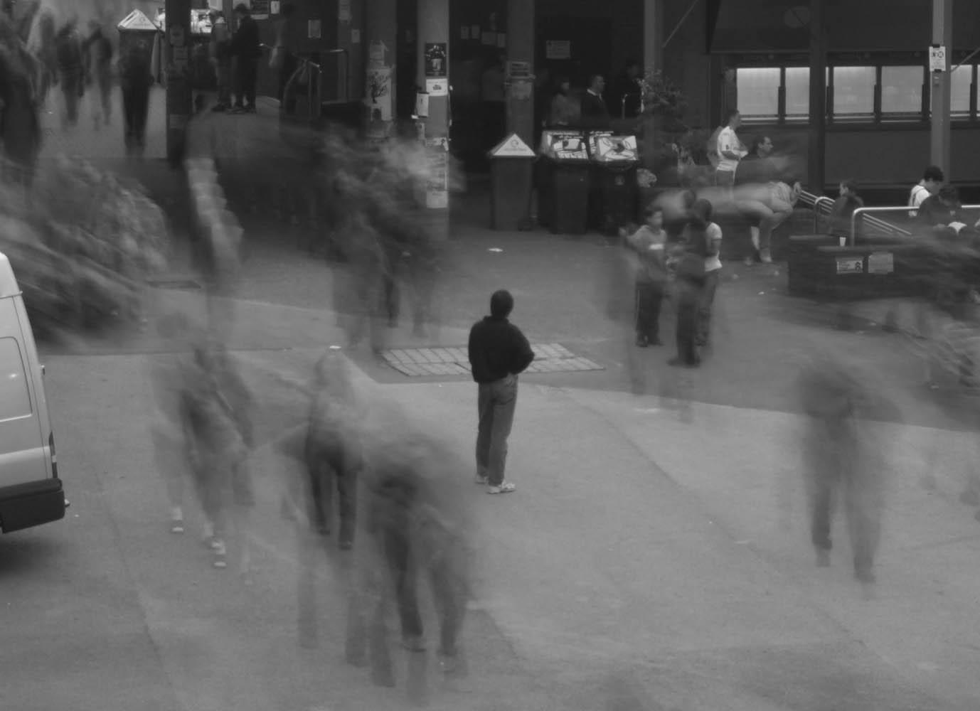 Одиночество человека6