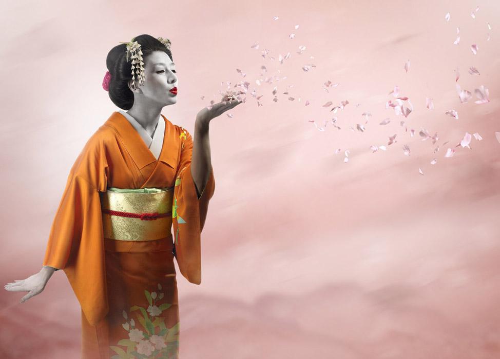 Секрет стройности японок1