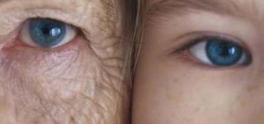 Как преодолеть страх старости0