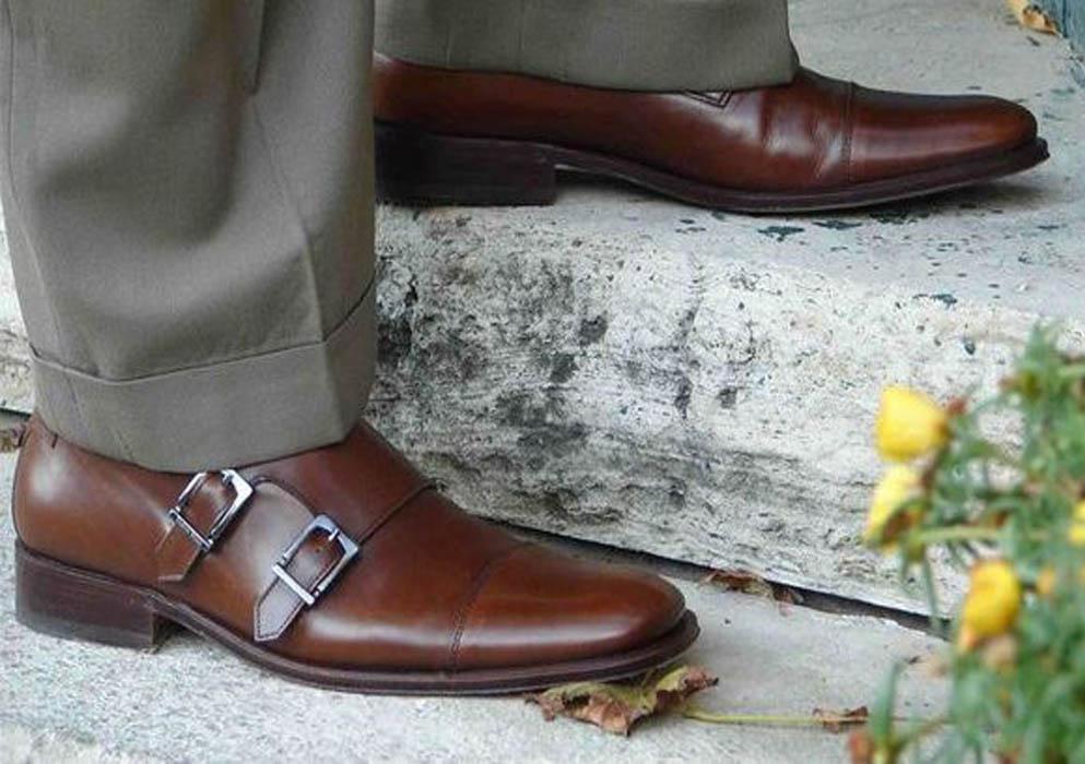 Что о вас расскажет состояние вашей обуви1