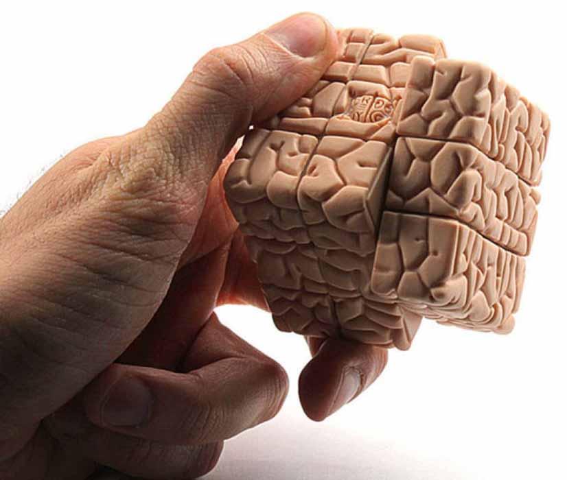 Упражнения для развития мозга 3