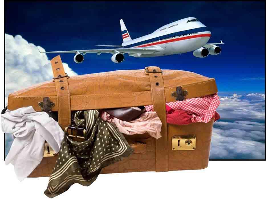 Что собрать с собою в отпуск