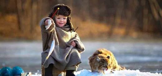 Зима - это не только радость и веселье4
