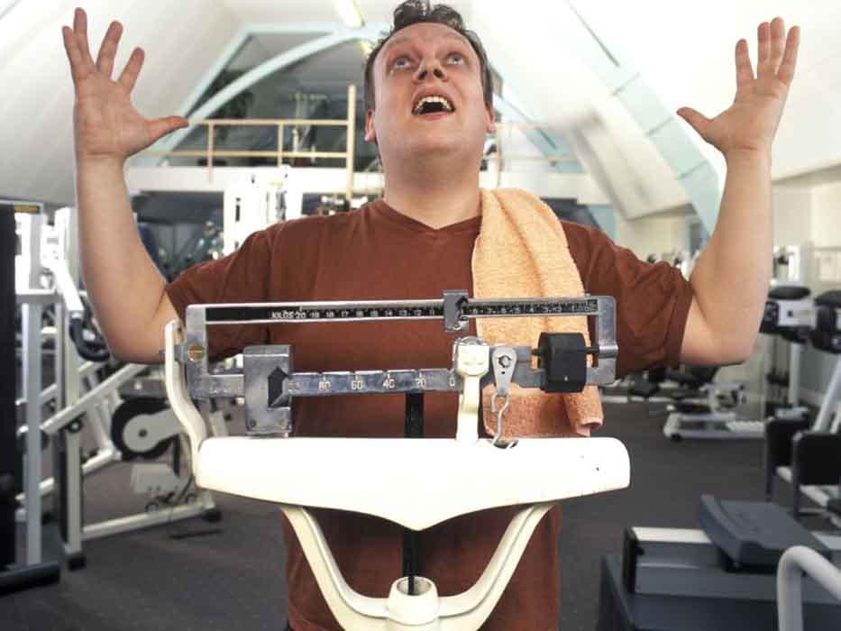 Почему не работают некоторые диеты7