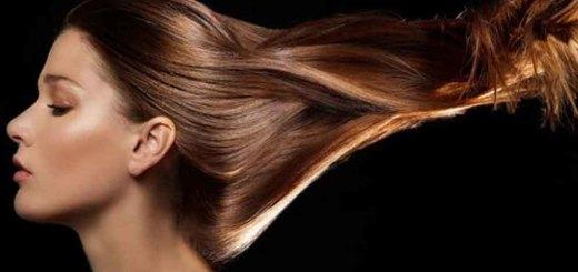 Чтобы волосы были красивыми0
