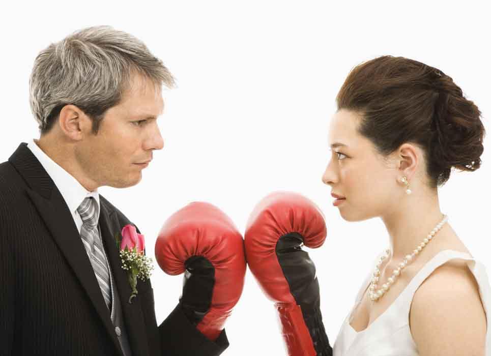 Жизнь после свадьбы1