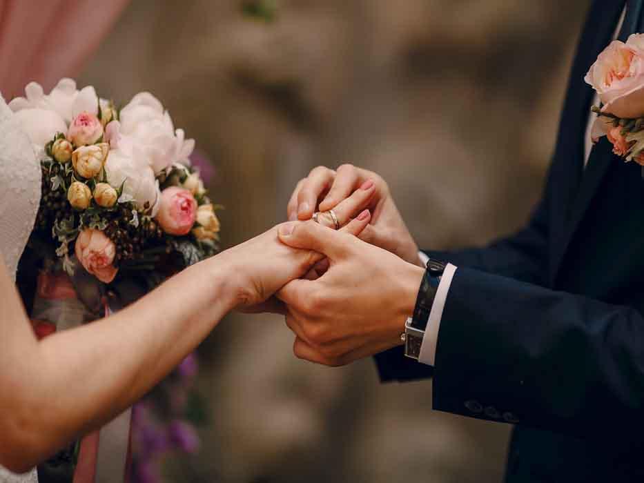Жизнь после свадьбы3