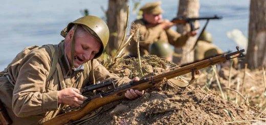 Героический Сталинград7