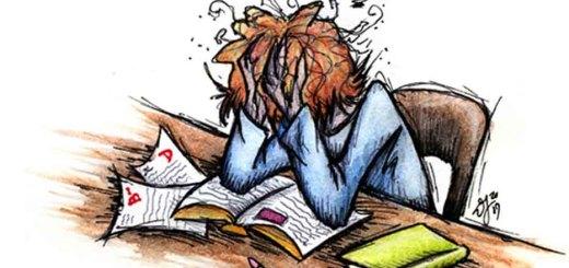 Стресс - почему коллеги нас раздражают0