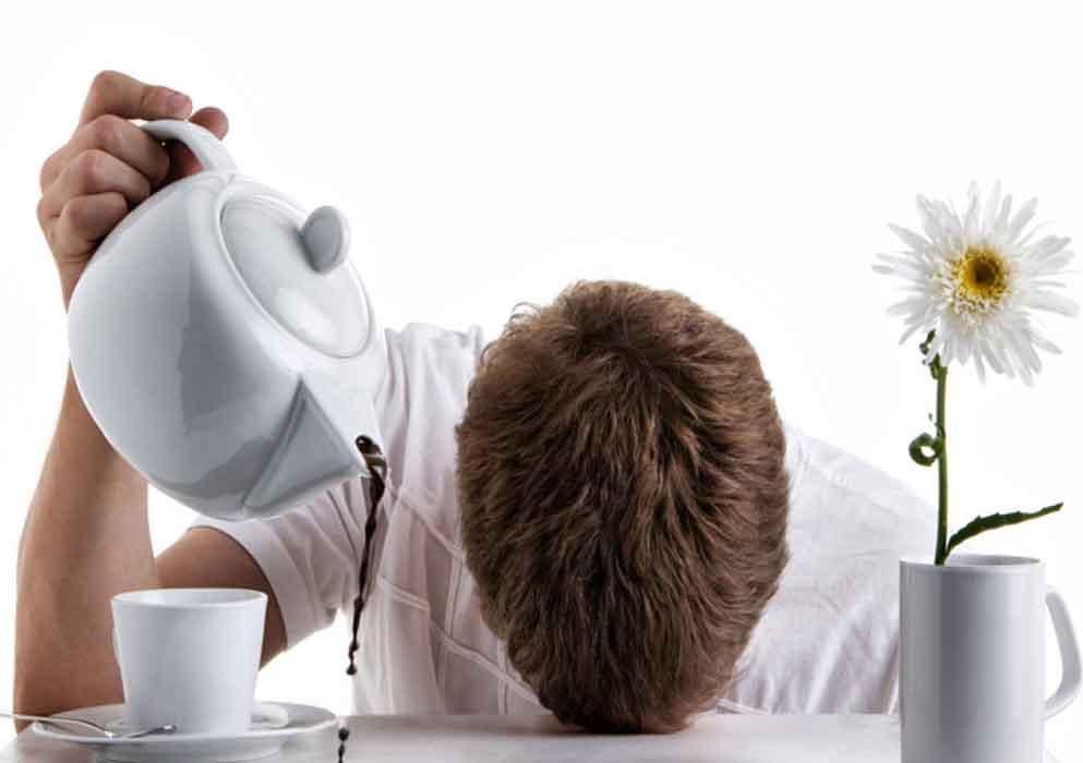 Как вылечиться от усталости7