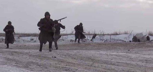 Большой военно-патриотический праздник г
