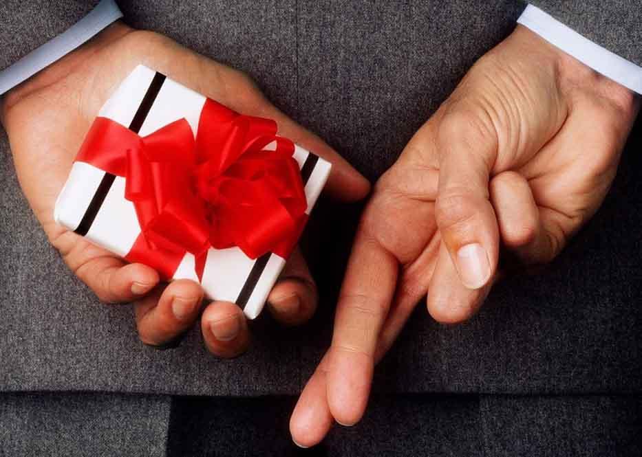 Предложения руки и сердца3