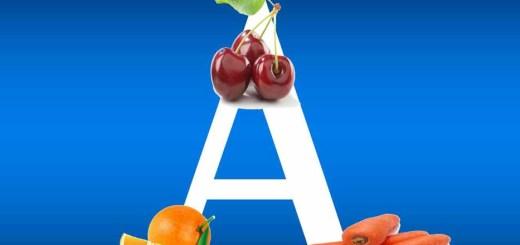 Пять интересных фактов о витаминах2