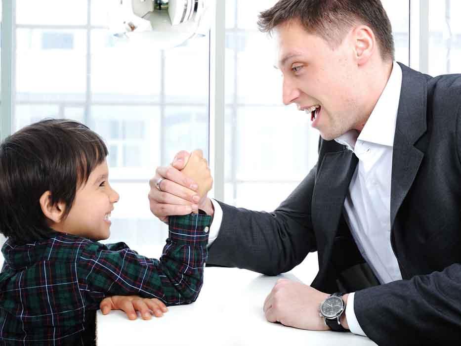 Стили детского воспитания7