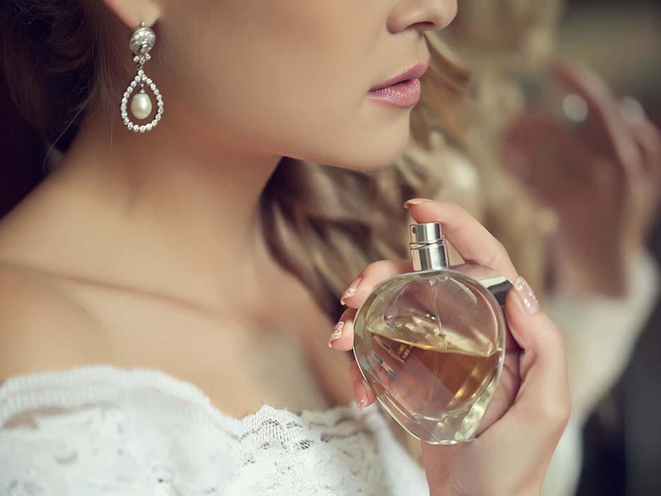 Какой аромат парфюма подойдет вашей женщине3