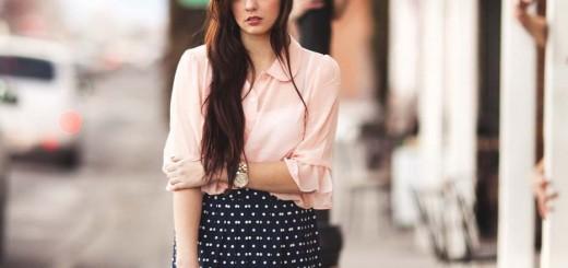Как одеваться невысоким девушкам3