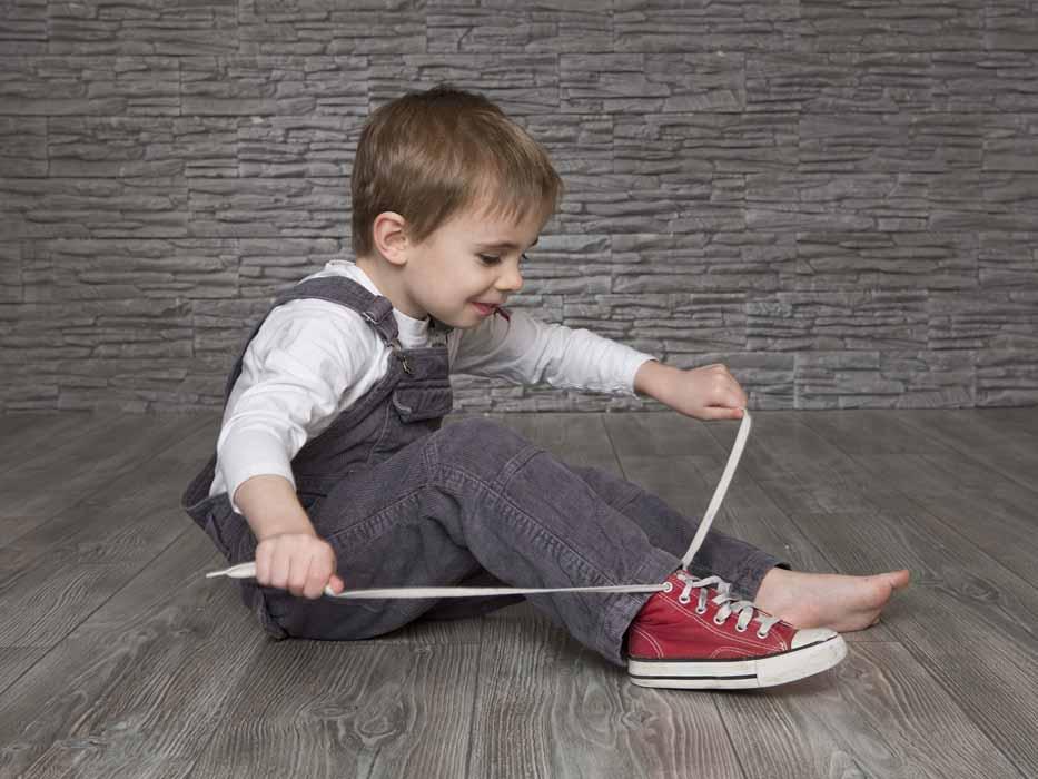 Разрешите ребенку быть самостоятельным4